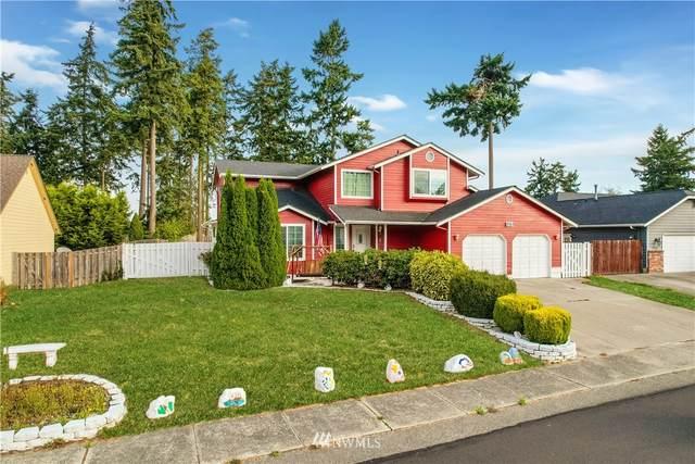 1570 NW Outrigger Loop, Oak Harbor, WA 98277 (#1853584) :: McAuley Homes