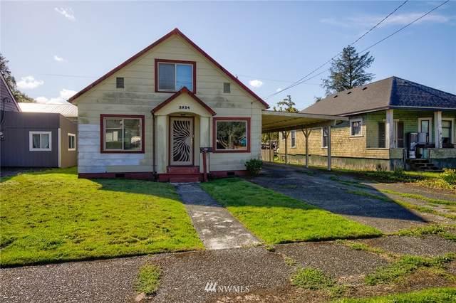 2824 Pacific Avenue, Hoquiam, WA 98550 (MLS #1853586) :: Reuben Bray Homes
