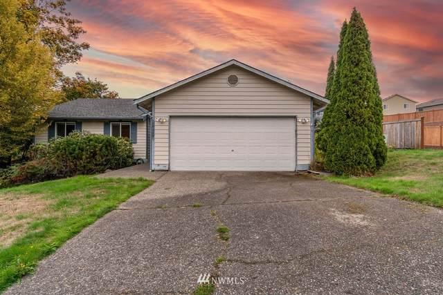 20224 SE 258th Street, Covington, WA 98042 (#1853590) :: McAuley Homes