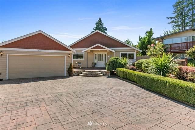17123 NE 8th Place, Bellevue, WA 98008 (#1853593) :: Pacific Partners @ Greene Realty