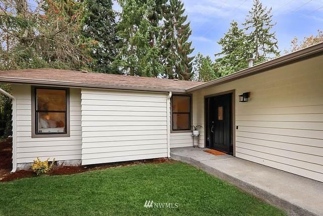 16710 Meridian Avenue N, Shoreline, WA 98133 (MLS #1853606) :: Reuben Bray Homes