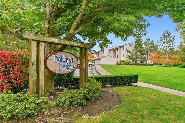23009 Lakeview Drive B102, Mountlake Terrace, WA 98043 (#1853607) :: Neighborhood Real Estate Group