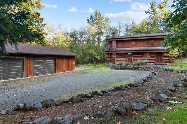 11206 Maple Creek Lane SE, Olympia, WA 98501 (MLS #1853623) :: Reuben Bray Homes