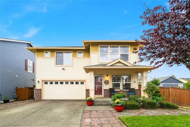 261 Camas Avenue SE, Renton, WA 98056 (#1853631) :: Northwest Home Team Realty, LLC