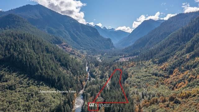 0 XX Miller River Road, Skykomish, WA 98288 (MLS #1853633) :: Reuben Bray Homes