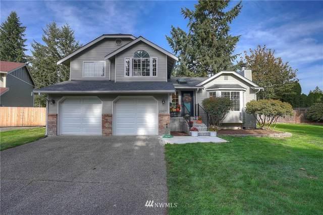 22417 120th St Court E, Bonney Lake, WA 98391 (#1853641) :: Home Realty, Inc