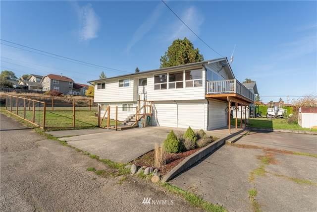1011 S D, Port Angeles, WA 98363 (#1853649) :: McAuley Homes