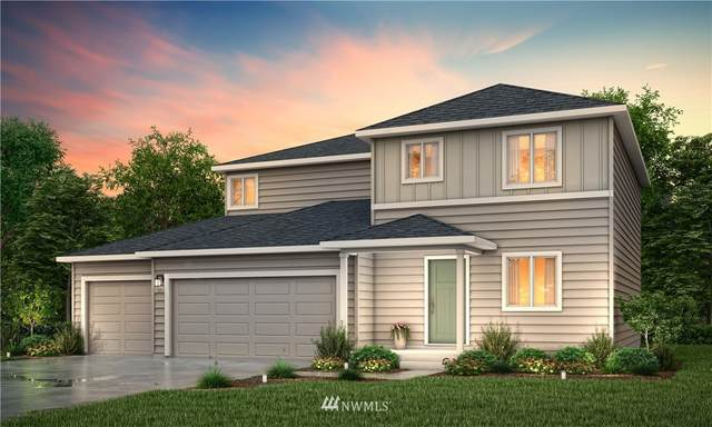1097 91st Avenue SE #536, Tumwater, WA 98501 (#1853652) :: Stan Giske