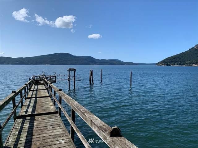 0 Merrymac Lane, Orcas Island, WA 98279 (#1853661) :: Better Properties Lacey