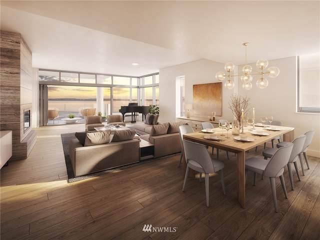 1250 Alki Avenue SW 2F, Seattle, WA 98116 (#1853689) :: Tribeca NW Real Estate
