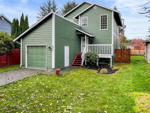 8251 Silva Avenue SE, Snoqualmie, WA 98065 (MLS #1853698) :: Reuben Bray Homes