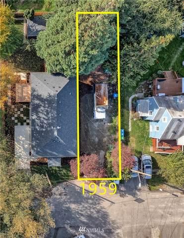 8813 3rd Avenue S, Seattle, WA 98108 (#1853709) :: Ben Kinney Real Estate Team