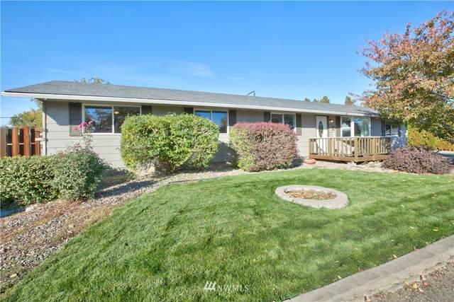 40 Kinne Lane, Selah, WA 98942 (#1853715) :: McAuley Homes