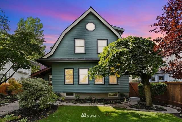 907 18th Avenue E, Seattle, WA 98112 (#1853717) :: Stan Giske