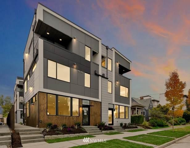 8315 13th Avenue NW A, Seattle, WA 98117 (#1853724) :: Provost Team | Coldwell Banker Walla Walla