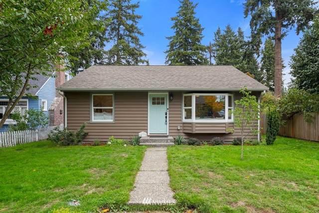 14338 Interlake Avenue N, Seattle, WA 98133 (#1853732) :: Neighborhood Real Estate Group