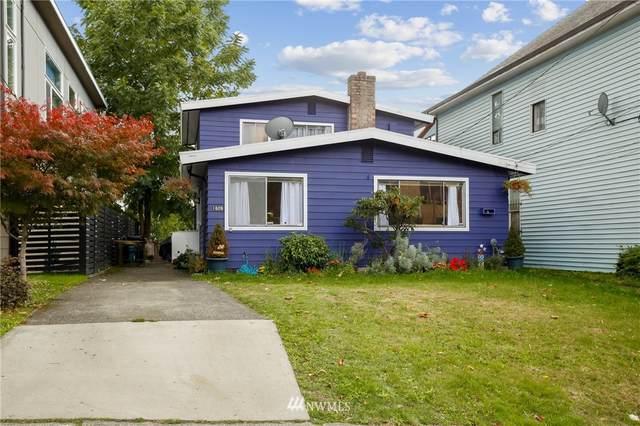 1609 E Alder Street, Seattle, WA 98122 (#1853743) :: Lucas Pinto Real Estate Group