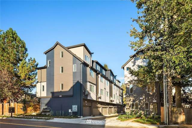 18512 Meridian Avenue N A, Shoreline, WA 98133 (MLS #1853746) :: Reuben Bray Homes