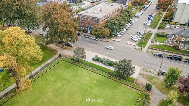 720 6th Avenue #201, Tacoma, WA 98405 (#1853754) :: Ben Kinney Real Estate Team