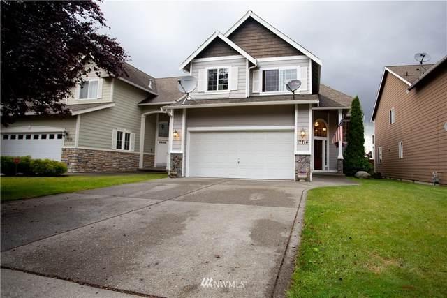 17714 106th Street E, Bonney Lake, WA 98391 (#1853768) :: Neighborhood Real Estate Group