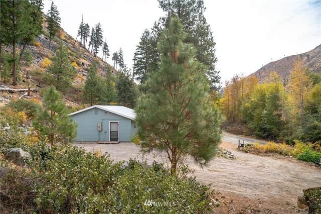13100 Entiat River Road, Entiat, WA 98822 (#1853779) :: Stan Giske
