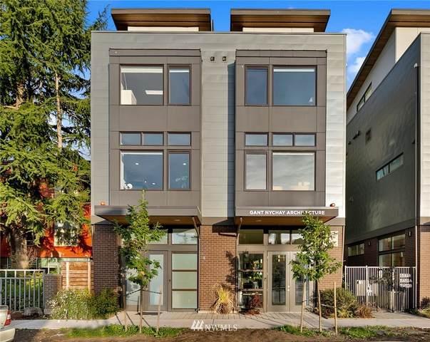 5450 Delridge Way SW B, Seattle, WA 98106 (#1853788) :: Shook Home Group