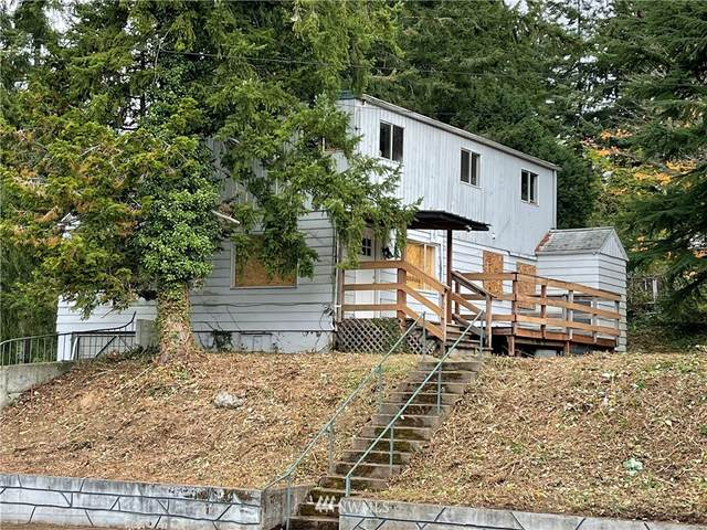 1663 Harrison Avenue SE, Port Orchard, WA 98366 (MLS #1853793) :: Reuben Bray Homes