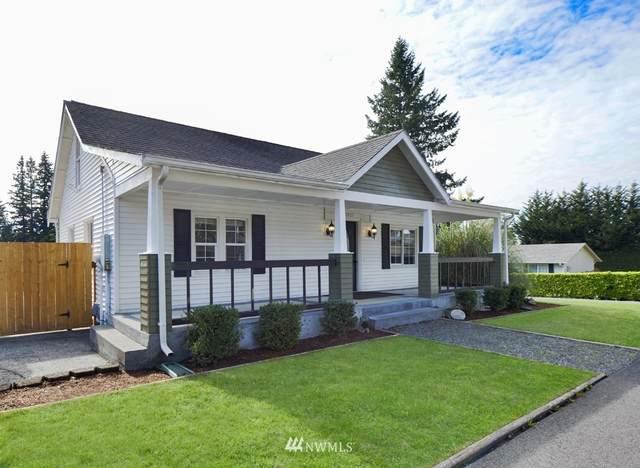 43827 284th Avenue SE, Enumclaw, WA 98022 (MLS #1853804) :: Reuben Bray Homes