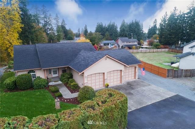 26214 49th Ave Ct E, Spanaway, WA 98387 (#1853821) :: McAuley Homes