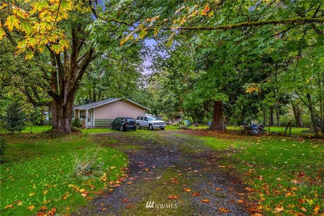 31016 28th Avenue S, Federal Way, WA 98003 (#1853823) :: Tribeca NW Real Estate
