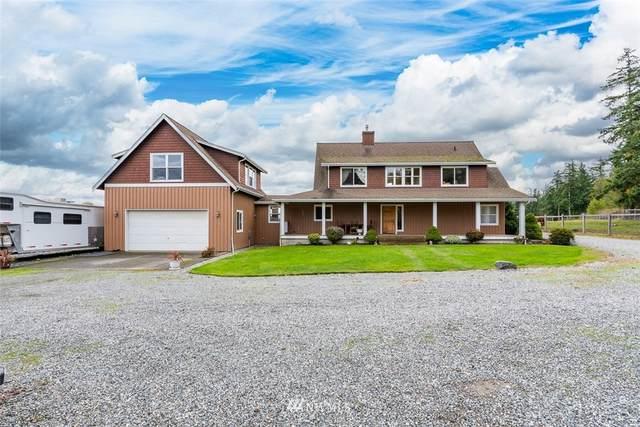1013 Mallard Lane, Camano Island, WA 98282 (#1853826) :: Northwest Home Team Realty, LLC