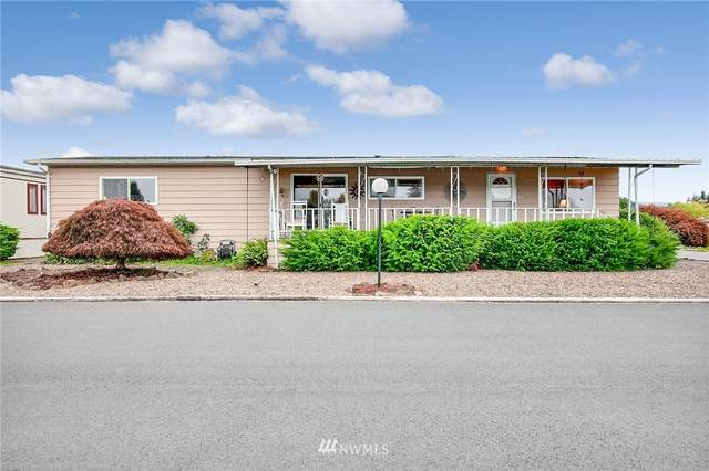 1081 Mountain Villa Drive, Enumclaw, WA 98022 (MLS #1853835) :: Reuben Bray Homes