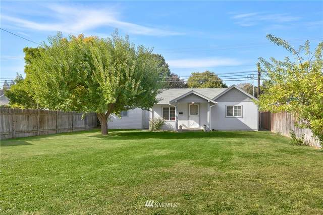 612 S 16th Avenue, Yakima, WA 98902 (#1853837) :: McAuley Homes