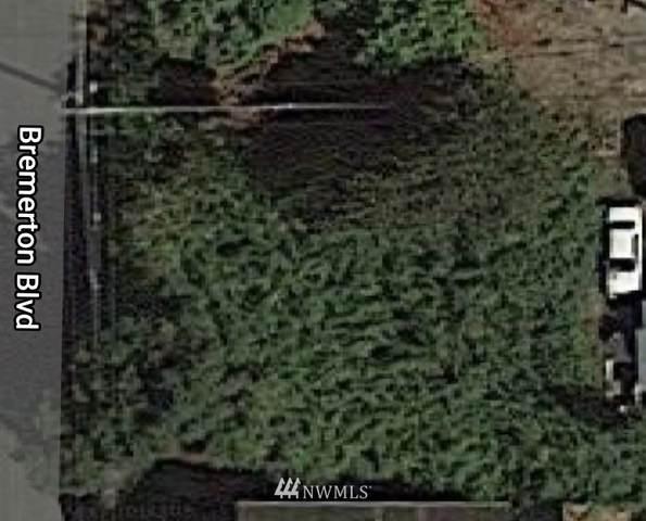 0 W H, Bremerton, WA 98312 (#1853839) :: Alchemy Real Estate