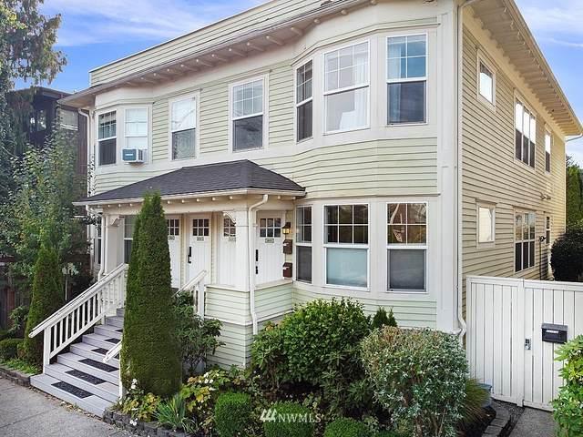 6015 20th Avenue NW #1, Seattle, WA 98107 (MLS #1853843) :: Reuben Bray Homes