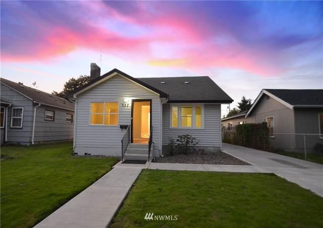 337 20th Avenue, Longview, WA 98632 (#1853845) :: Keller Williams Western Realty