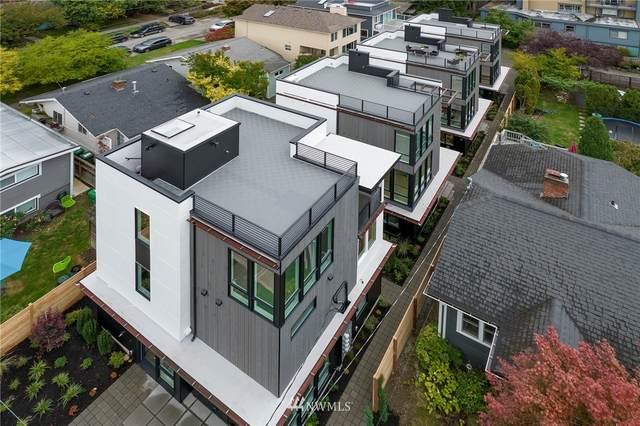 4226 Midvale Avenue N B, Seattle, WA 98103 (#1853847) :: McAuley Homes