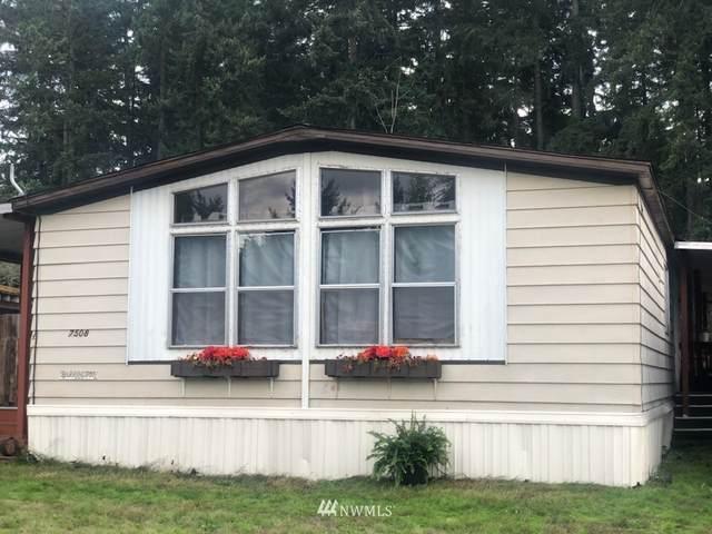 7508 189th Street Ct E #15, Puyallup, WA 98375 (#1853860) :: McAuley Homes