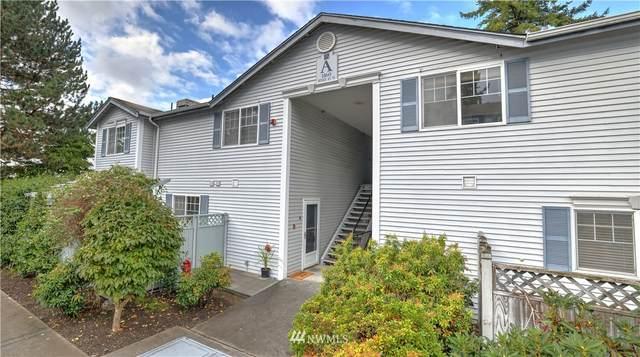 1160 Monroe Avenue SE A1, Renton, WA 98056 (#1853862) :: Pacific Partners @ Greene Realty