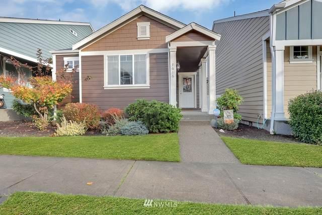7616 Kodiak Avenue NE, Lacey, WA 98516 (#1853868) :: Shook Home Group