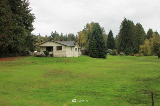 20030 Menzel Lake Road, Granite Falls, WA 98252 (#1853870) :: Neighborhood Real Estate Group