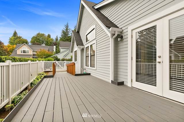 10035 Wallingford Avenue N #1, Seattle, WA 98133 (#1853873) :: Provost Team | Coldwell Banker Walla Walla