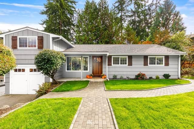 16749 SE 21st Place, Bellevue, WA 98008 (MLS #1853875) :: Reuben Bray Homes