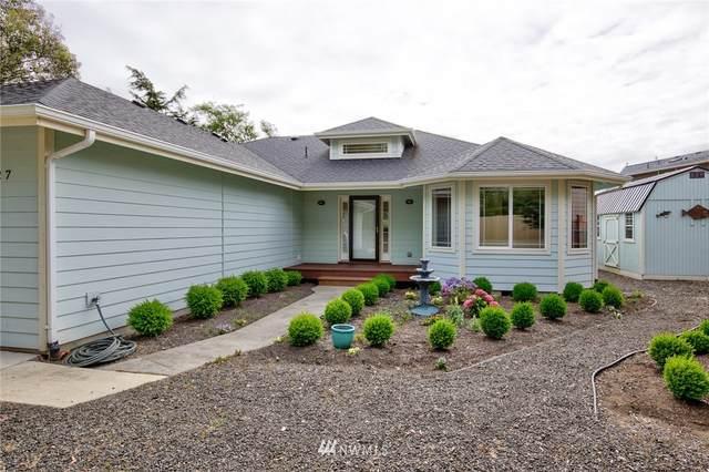 427 Lake View Loop NE, Ocean Shores, WA 98569 (#1853877) :: McAuley Homes