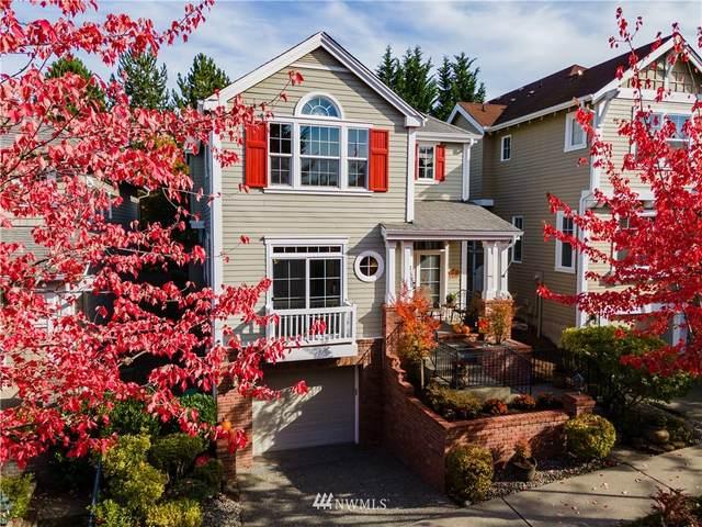 1596 NE Jade Street, Issaquah, WA 98029 (#1853887) :: Lucas Pinto Real Estate Group
