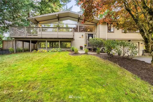 170 Mount Olympus Drive NW, Issaquah, WA 98027 (#1853890) :: Lucas Pinto Real Estate Group