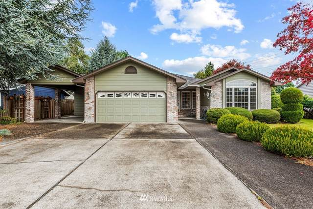 234 Sparks Drive, Kelso, WA 98626 (#1853899) :: Pacific Partners @ Greene Realty