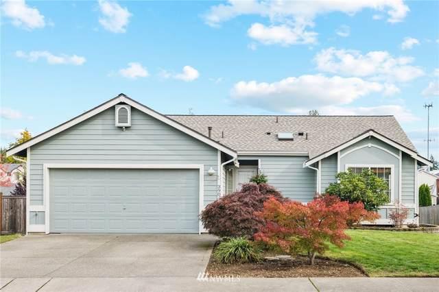 390 26th Avenue, Milton, WA 98354 (#1853902) :: Shook Home Group