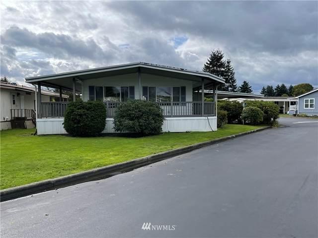 3611 I Street NE #293, Auburn, WA 98002 (#1853909) :: Tribeca NW Real Estate