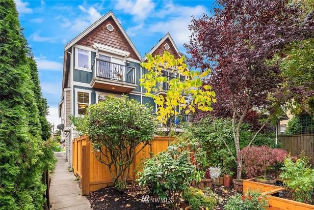 2711 E Union Street B, Seattle, WA 98122 (#1853922) :: Neighborhood Real Estate Group